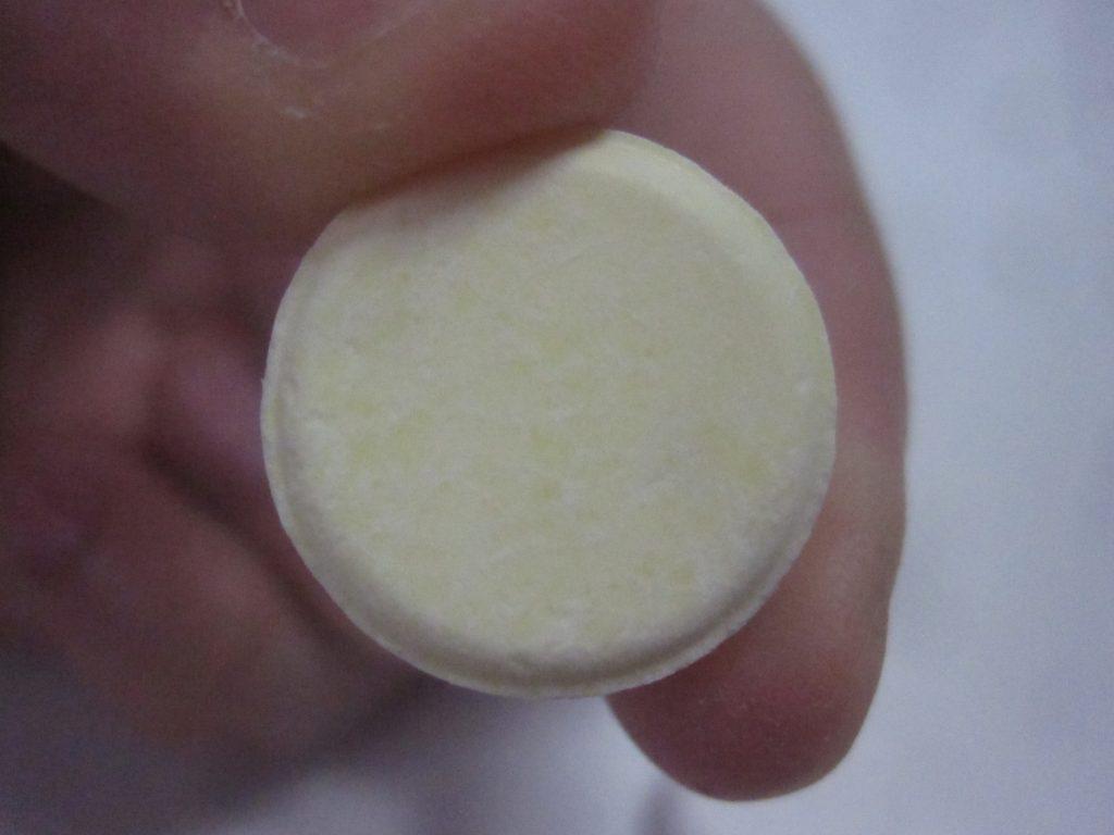 カバヤ 菌活生活タブレッツ(サポートアップル味、フローラヨーグルト味)